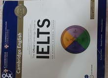 IELTS official guide + General Training Practice papers from Cambridge