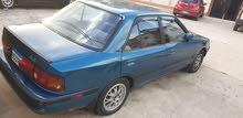 Mazda 323 model 1996