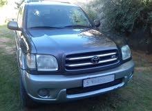 Best price! Toyota Sequoia 2003 for sale