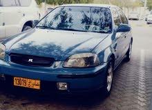 Honda Civic car for sale 1998 in Saham city