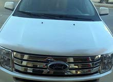 Used condition Ford Edge 2008 with 10,000 - 19,999 km mileage