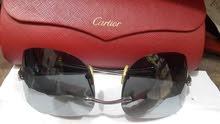 نظارة شمس Cartier أصلية فرنسية الصنع