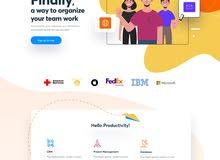 Web desiner /ui-ux designer