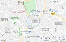 Unfurnished Real Estate for Rent in Amman Abdali