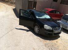 For sale Volkswagen Jetta car in Amman