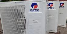 Gree 3 ton big compressor split Acs