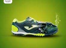 أحذية جوما العالمية