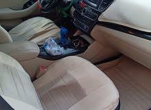 سيارة كادينزا 2014