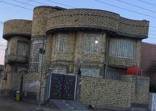 بيت حديث ركن في الرباط بداية شارع الرديني
