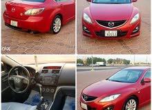 Used 2012 Mazda 6 for sale at best price