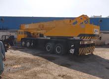 2005 model tadano crane 80 tone available for sale in sohar