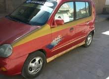 سياره هونداى  اتوس 1998