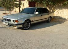 BMW 735 made in 1991 for sale
