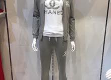 أم جي جينز للألبسة النسائية الجاهزة
