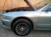 Manual Mitsubishi 2000 for sale - Used - Al Dakhiliya city