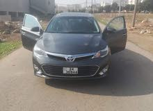 Automatic Toyota 2013 for sale - Used - Irbid city