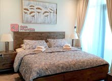 Fully Furnished sea view flat for RENT in Juffair : 66388216