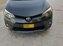 Automatic Toyota 2014 for sale - Used - Muscat city
