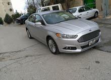 Good price Ford Fusion rental