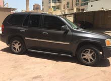 Available for sale! +200,000 km mileage GMC Envoy 2007