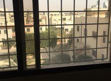 شقة غرفتين قرب  مجمع جبر و إطلالة ممتازة للإيجار