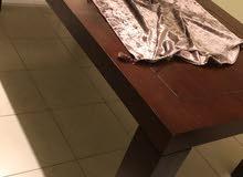 طاولة سفرة كبيرة  هوم سنتر