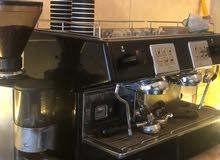 مقهى للبيع في ينبع