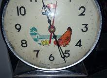 ساعة دجاجة للبيع