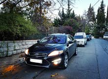 50,000 - 59,999 km Ford Mondeo 2011 for sale