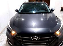 Used Hyundai Tucson for sale in Dakahlia