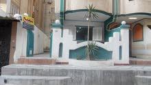 شالية 155 متر سوبر لوكس بجوار البحر والشارع الرئيسي في شاطئ النخيل
