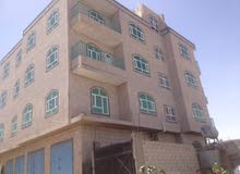 عمارة 4دور وبدروم للبيع بصنعاء