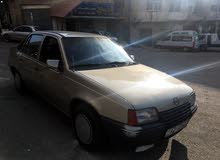 +200,000 km mileage Opel Kadett for sale