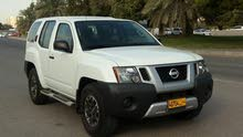 Nissan xterra model.2015 for sale
