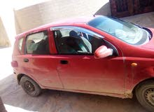 Daewoo Kalos 2003 For sale - Red color
