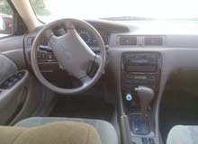 Used 2001 Camry