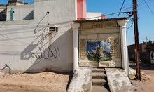 دار ركن للبيع في البصرة الزبير حي الحسين ( الريسزز )