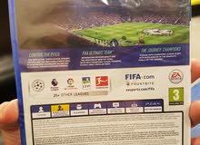 Fifa 19 عربي بلايستيشن 4