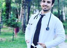 ممرض  للعمل في التمريض المنزلي
