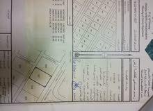 للبيع أرض في مخطط 33 سناو