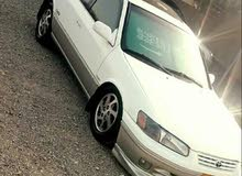 Automatic Toyota 1997 for sale - Used - Suwaiq city