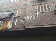 منزل للبيع بفيصل طوابق شارع الشهيد احمدحمدى