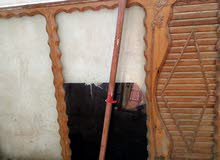 باب محل رئيسي خشب