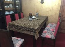 Directly from the owner Used Tables - Chairs - End Tables for sale