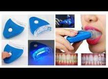 جهاز تبيض الأسنان الفوري