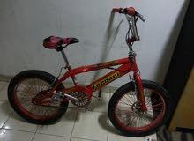 دراجه هوائيه فراري للبيع
