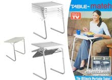 For sale Tables - Chairs - End Tables that's condition is New - Amman