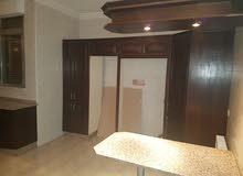 Daheit Al Rasheed neighborhood Amman city - 180 sqm apartment for rent