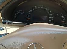 Mercedes Benz c200 2004 sale exchange