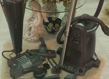 ماكينة التنظيف ريتلو الحديثة